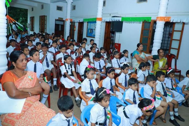 Chelakkara Central School-Meeting
