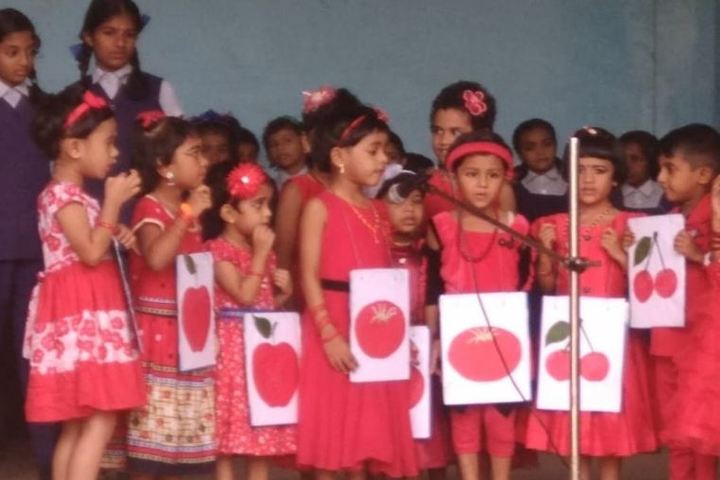 Chelakkara Central School-Singing