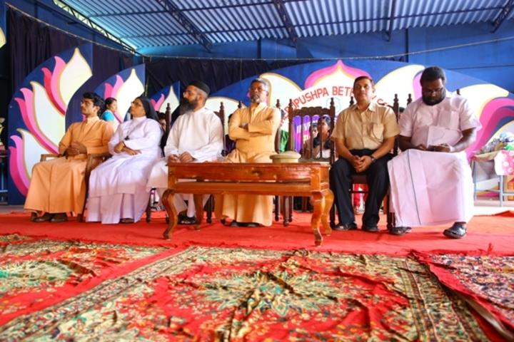 Cherupushpa Bethany School-Investiture Ceremony