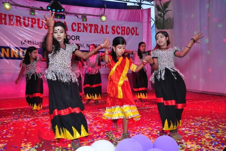 Cherupushpa Central School-Cultural Fest