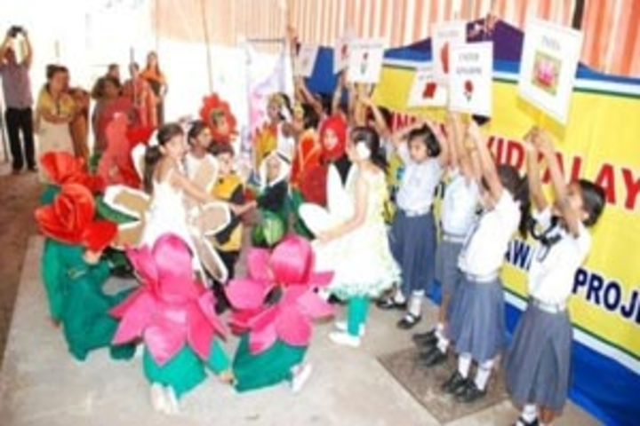 Chinmaya Vidyalaya-Activity