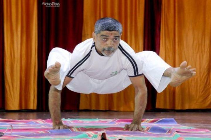 Chinmaya Vidyalaya-Physical Fitness