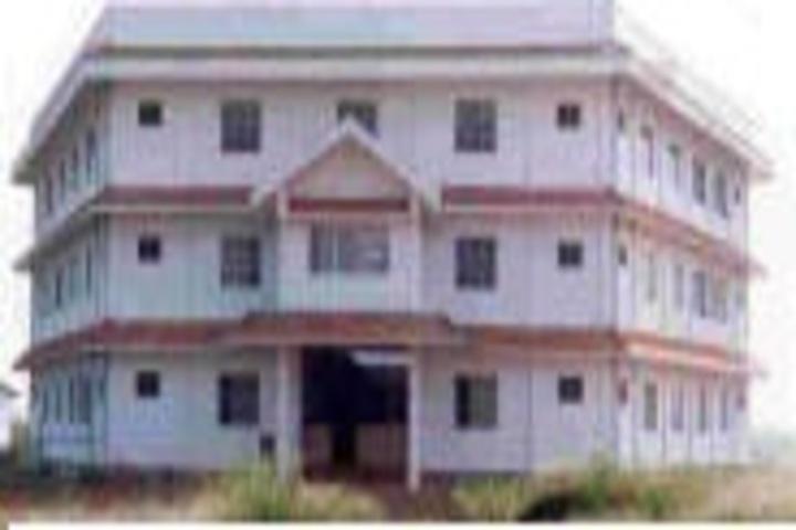 Chinmaya Vidyalaya-Boys Hostel