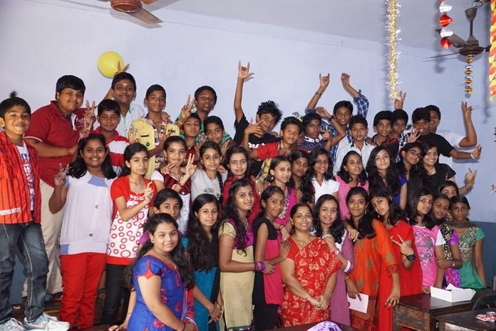 Chinmaya Vidyalaya-Christmas Celebrations