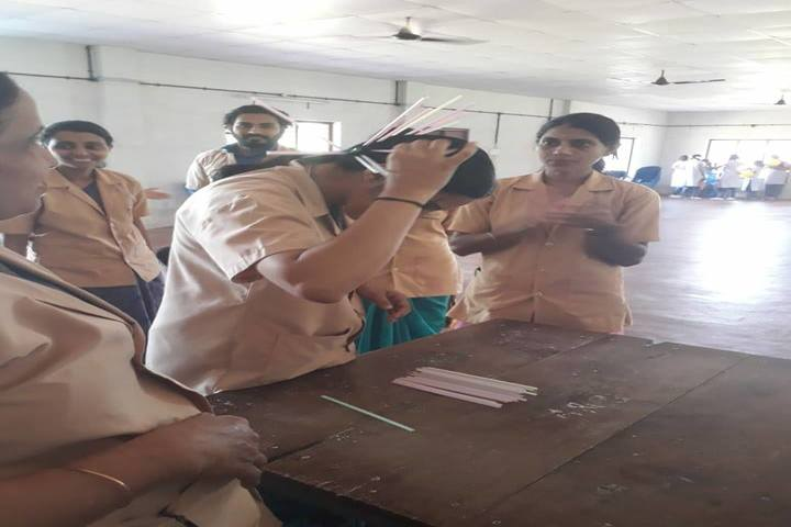 Chinmaya Vidyalaya Badiadka-Teachers Day