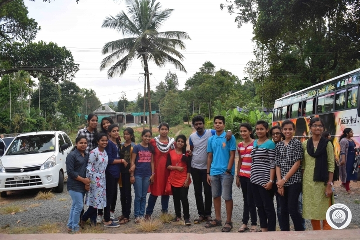 Christ Central School-Educational Tour