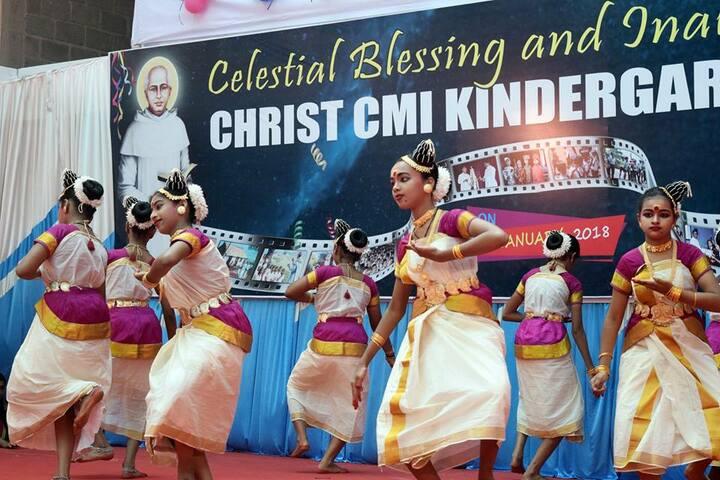 Christ Cmi Public School-Annual Day