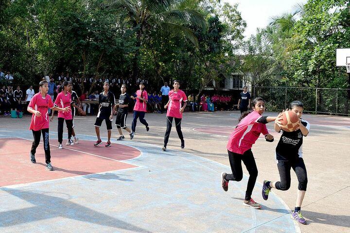 Christ Cmi Public School-Sports