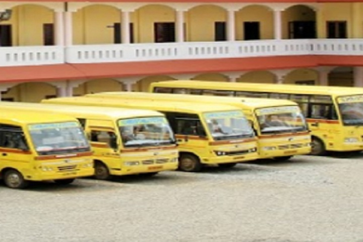 Christhujyothi English Medium School-Transport