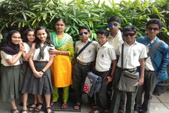 Christva Mahilalayam Public School-Educational Tour