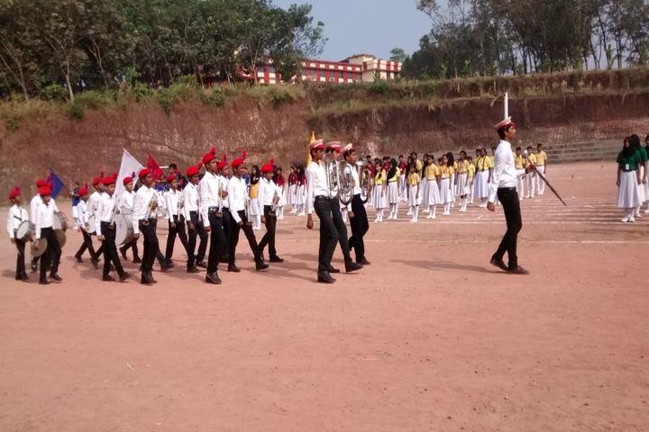 Christva Mahilalayam Public School-Sports