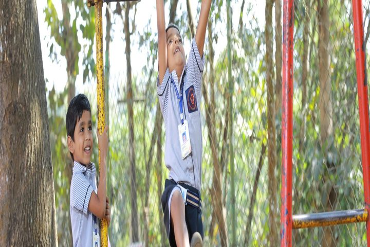 Citadel Residential School-Activity