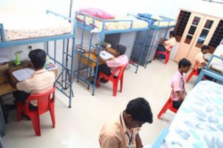 Citadel Residential School-Hostel