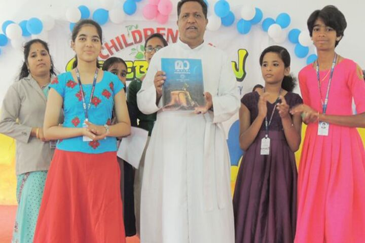 CMI Christ School-Events