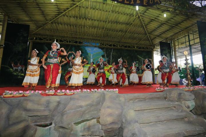 CMI  Public School-Cultural Fest