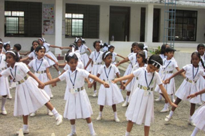 Co-Operative Public School-Activity