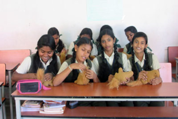Co-Operative Public School-Classroom Activity