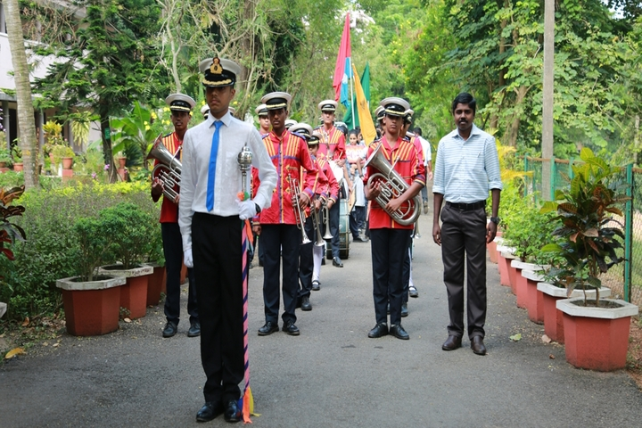Cochin Refineries School-Founders Day