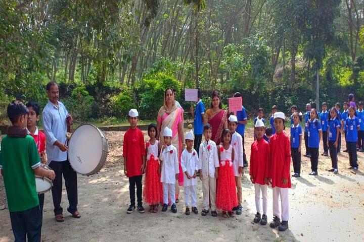 Cooperative Public School-Childrens Day