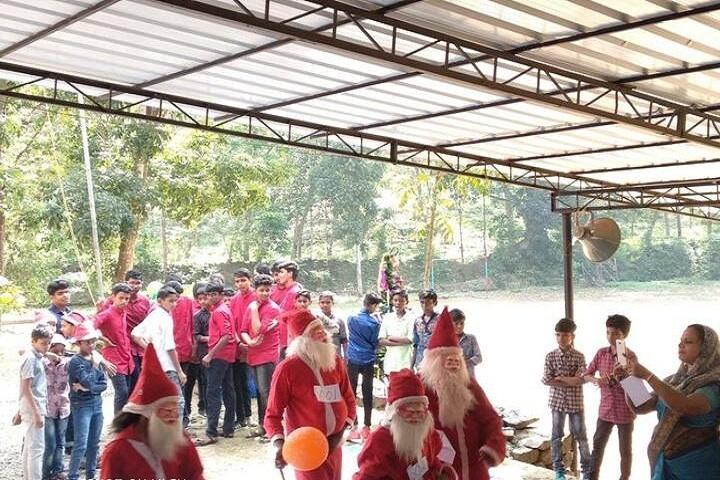 Cooperative Public School-Christmas Celebrations