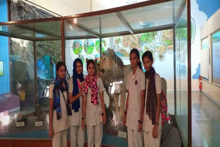 Cooperative Public School-Educational Tour