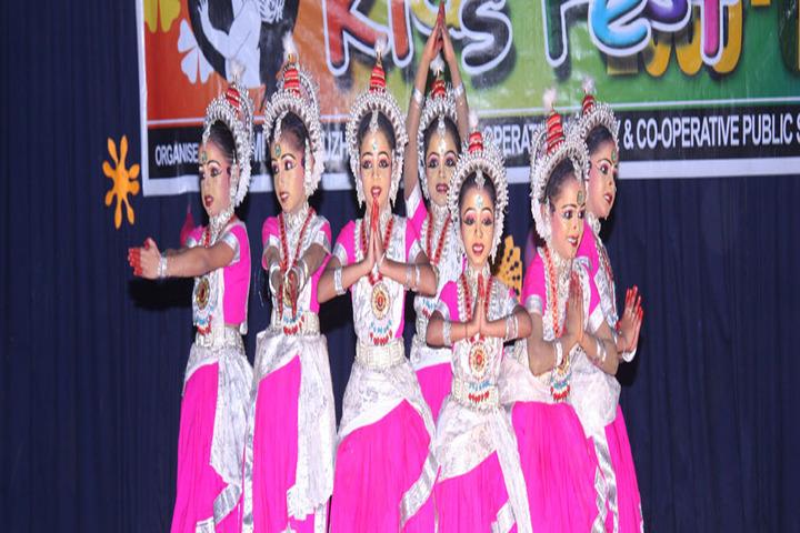 Cooperative Public School-Kids Fest