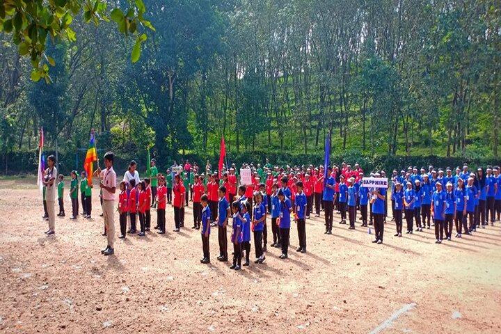 Cooperative Public School-Sports
