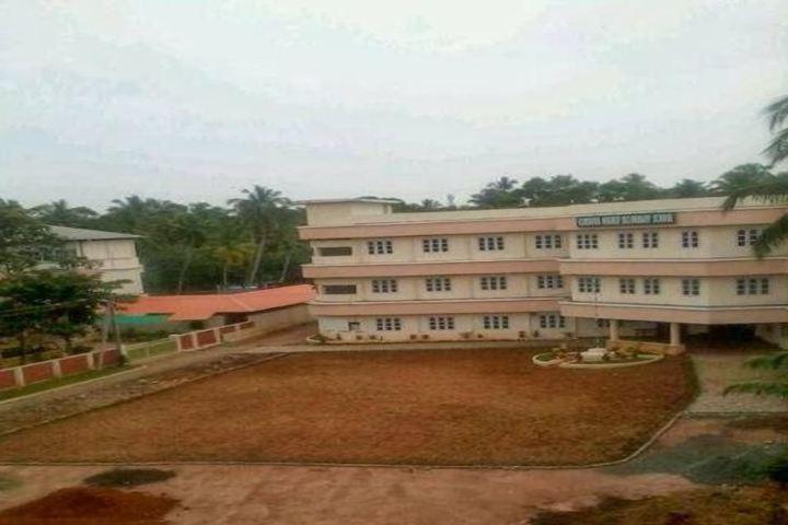 Cordova Public School-Campus Outlook