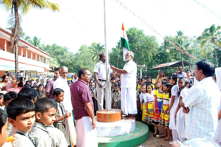 Crescent Public School-Independance Day