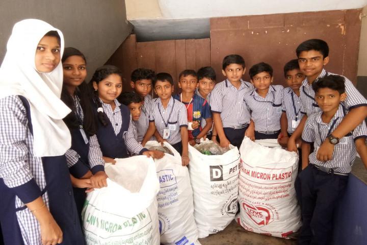 Darul Aman English Medium Senior Secondary School-Activity