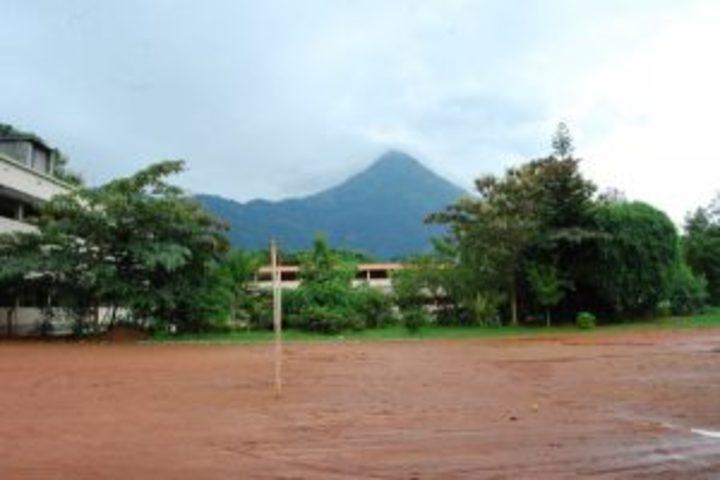 Darul Aman English Medium Senior Secondary School-School Ground