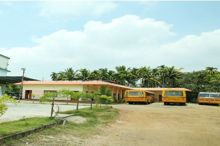 Darusslam Public School-Transport