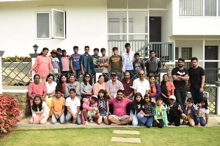 Dawn International School-Educational Tour