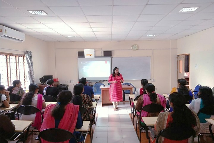 Dawn International School-Teacher Training Programme