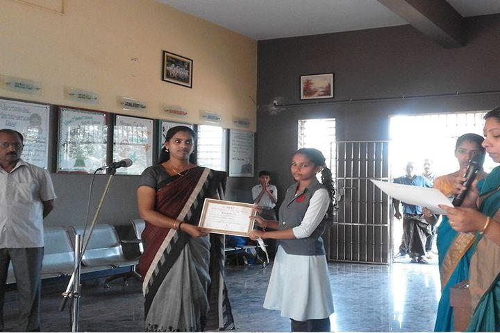 Dawn Public School-Annual Prize Distribution