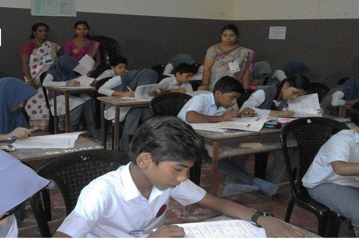 Dawn Public School-Classroom