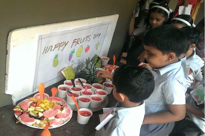 Dawn Public School-Food Fest