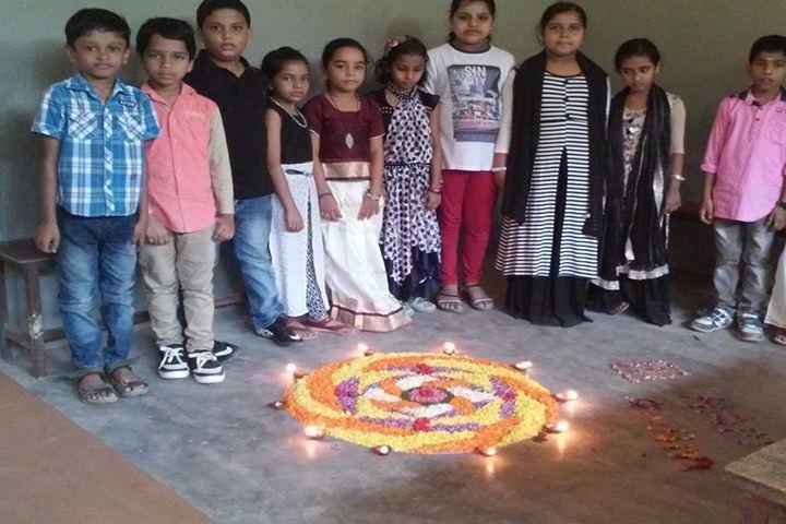 Dawn Public School-Onam Celebrations