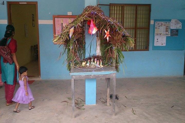 Delta Central School-Christmas