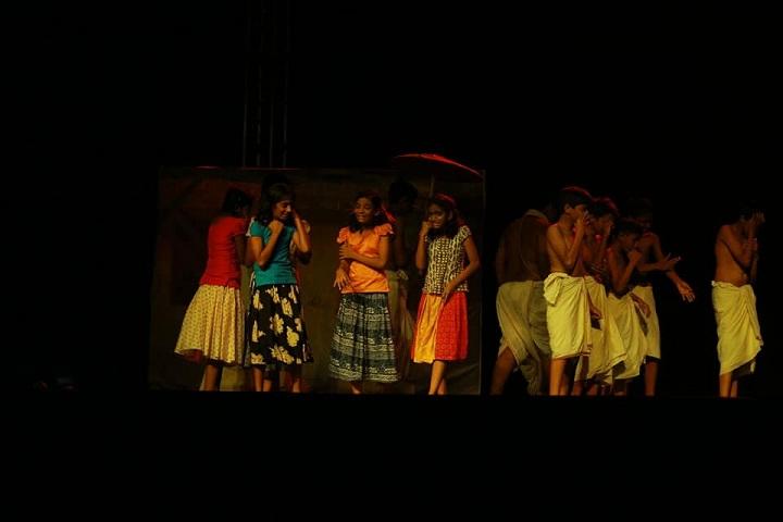 Devamatha CMI Public School-Drama