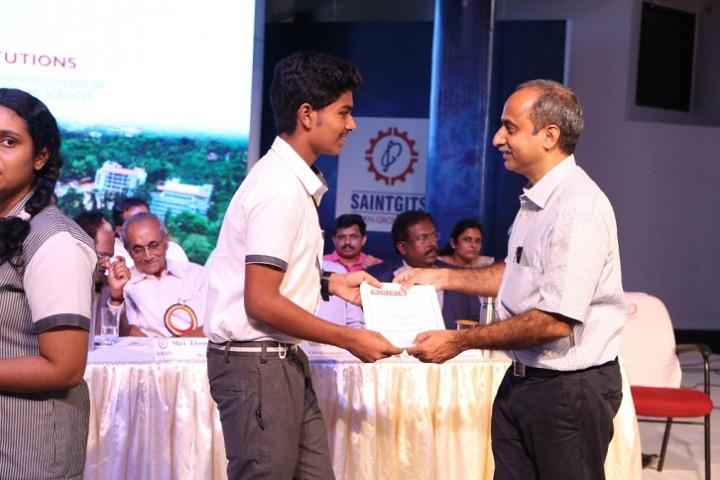 Divine Public School-Winner of quiz competition