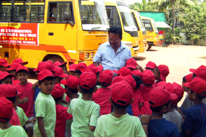 Dr Zakhir Hussain Memorial Bhartiya Vidya Vihar-Childrens Day