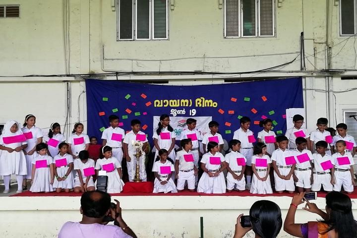 Dr Zakhir Hussain Memorial Bhartiya Vidya Vihar-Event
