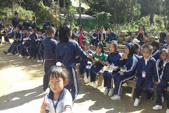 East Point English Medium School-School trips