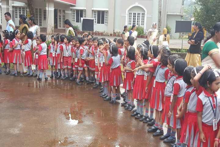 Eastern Public School-Activity