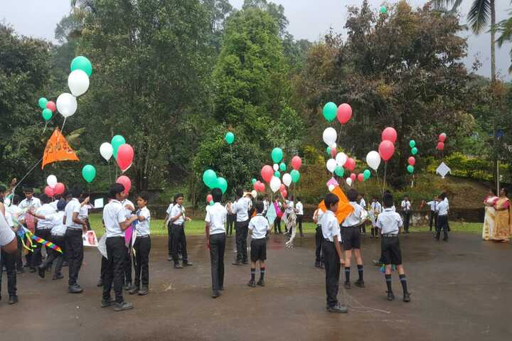 Eastern Public School-Independence Day