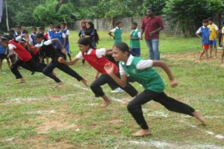 Eastern Public School-Sports Day