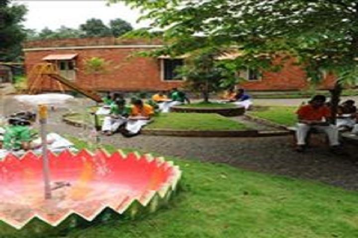 Eden Public School-Playground