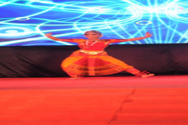 Emmaus Public School-Classical dances