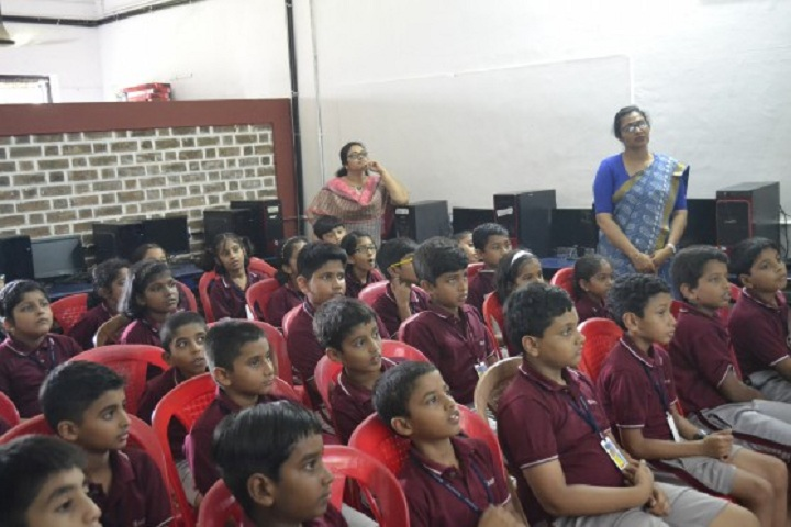 Excelsior English School-Computer Science Education